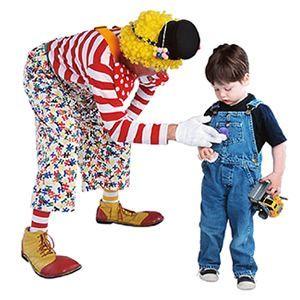 Animation Au Pays des Clowns