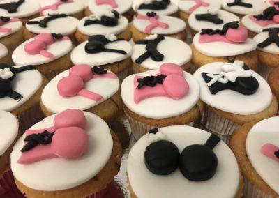 Cupcakes Lingerie