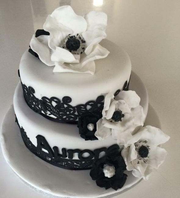 Gâteau anniversaire adulte